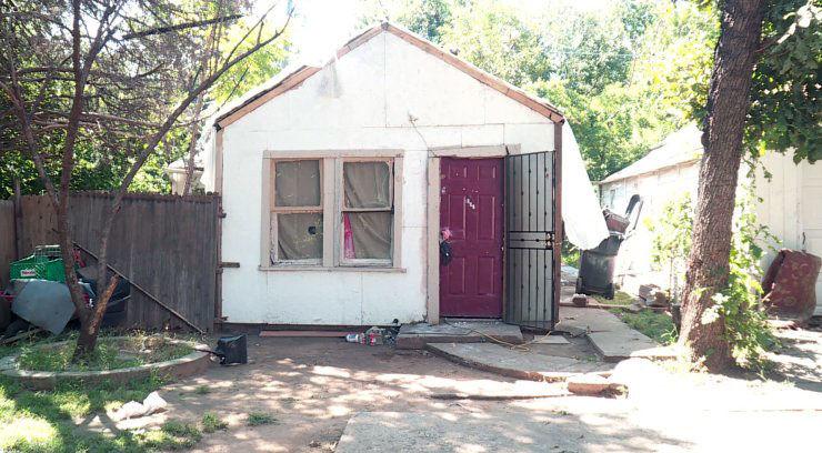 Men lured to Oklahoma City house through app, robbed