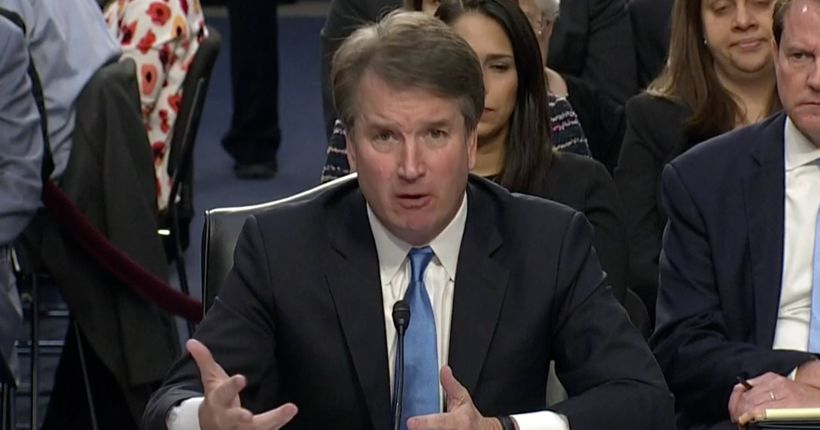 Second woman accuses Brett Kavanaugh of sexual assault; Kavanaugh and White House deny allegation