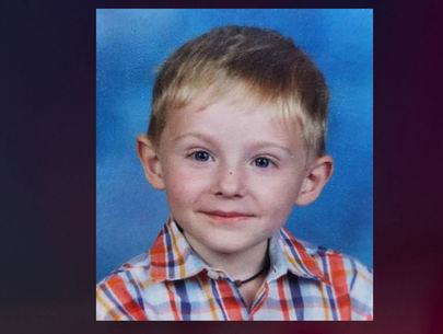Body found near park positively identified as 6-year-old Maddox Ritch