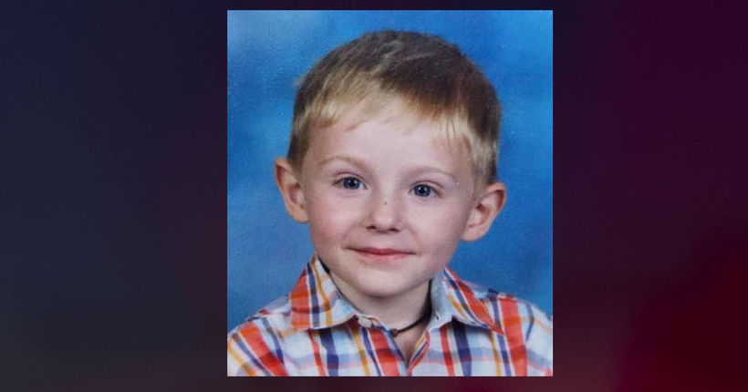 Body found near Gastonia park positively identified as 6-year-old Maddox Ritch
