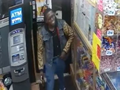 Video: Man sets bodega on fire after argument with store employee