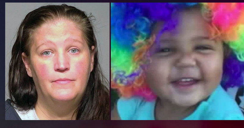 2-year-old dead, severely burned after being returned to mother by CPS in May