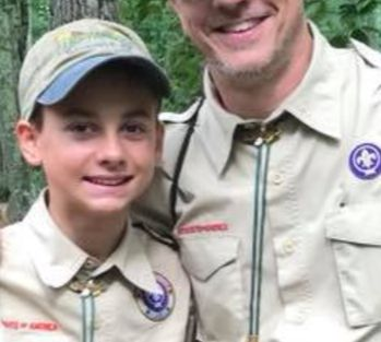 Boy Scout dies after driver plows into group on Long Island