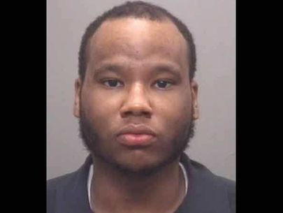N.C. man pleads tof punching 2-month-old daughter, causing rib fractures