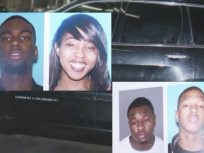 Teens linked to series of celebrity burglaries in L.A., including Rihanna's home