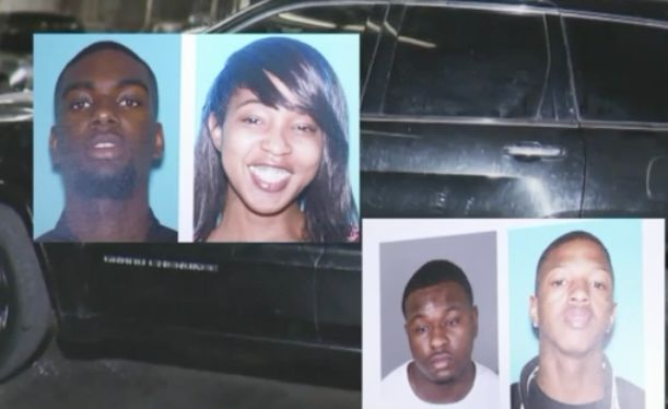 Teens linked to series of celebrity burglaries in L.A., including homes of Rihanna and Yasiel Puig: Police