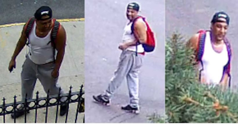 Man throws 82-year-old woman to the ground in the Bronx, attempts rape