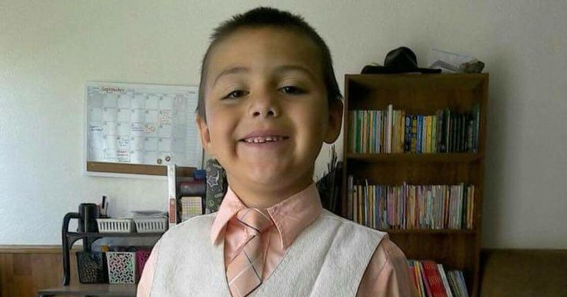 Couple faces death penalty in murder, torture of 10-year-old Lancaster boy: D.A.