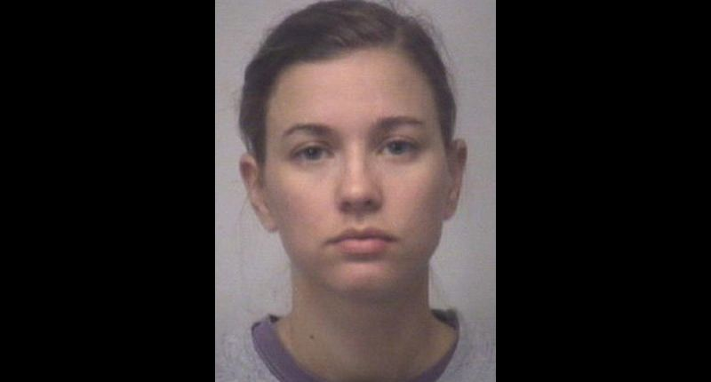 North Carolina teacher charged with sex crimes against female student