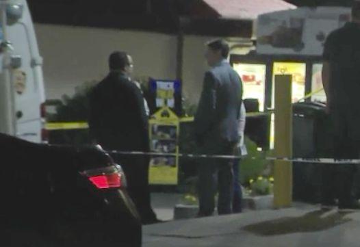 71-year-old man gunned down at Bronx McDonald's