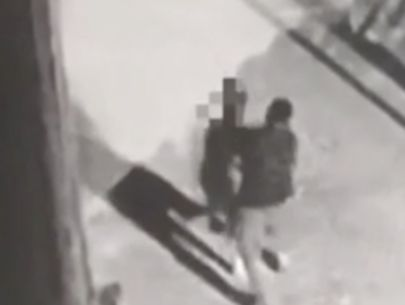 Video: Attacker sought in sexual assault of woman in Brooklyn