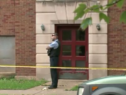 Police: Man shot and killed with own gun during apparent home invasion