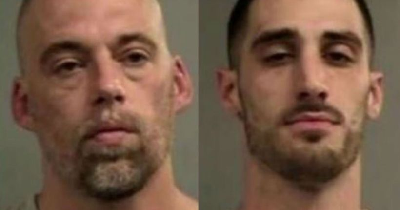 Kentucky inmates hide in trash cans to escape jail