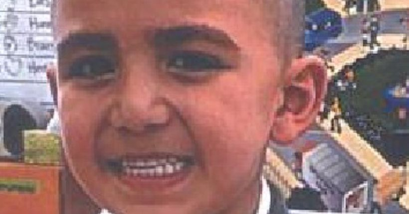 Boy, 7, carrying Mickey Mouse backpack missing from South Side