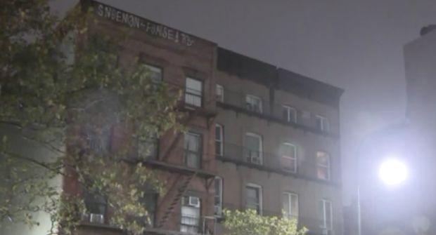 Sleeping woman raped inside Chelsea apartment: Police