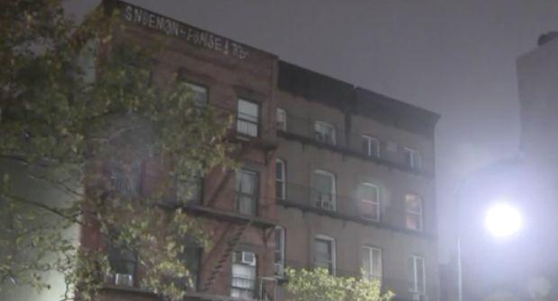 Sleeping woman raped inside Chelsea apartment: Police