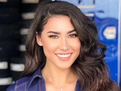 IndyCar model murdered while driving into work; police search for shooter