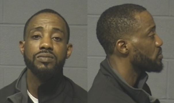 Hartford P.D.: Kids hide in bathroom, call police as man assaults mother