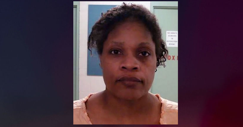 Sheriff: Baby girl was stabbed, burned in oven in Mississippi; grandmother charged