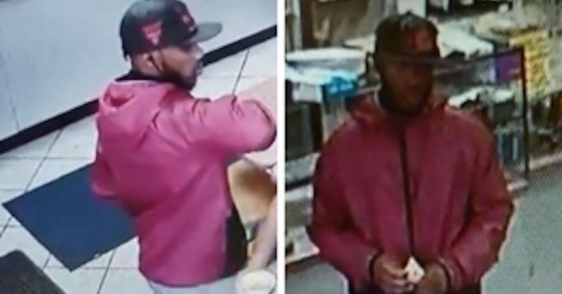 Man's eye socket fractured in attack at Ray's Pizza in the Bronx