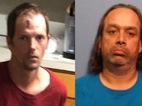 Two Arkansas men arrested in Internet child sex sting