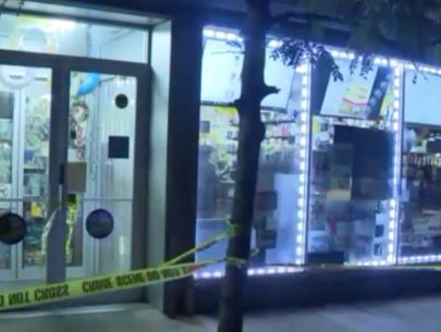 Bodega owner guns down man during attempted robbery in the Bronx: NYPD
