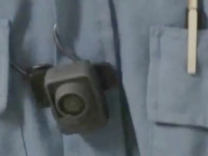 Nearly 3,000 NYPD body cameras pulled after one explodes in police precinct
