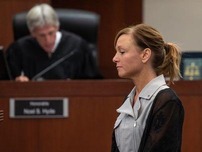 Former Utah evidence technician accused of eating meth at work pleads guilty