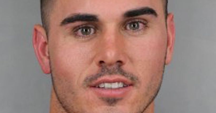 NFL's Chad Kelly arrested after entering stranger's house, police say