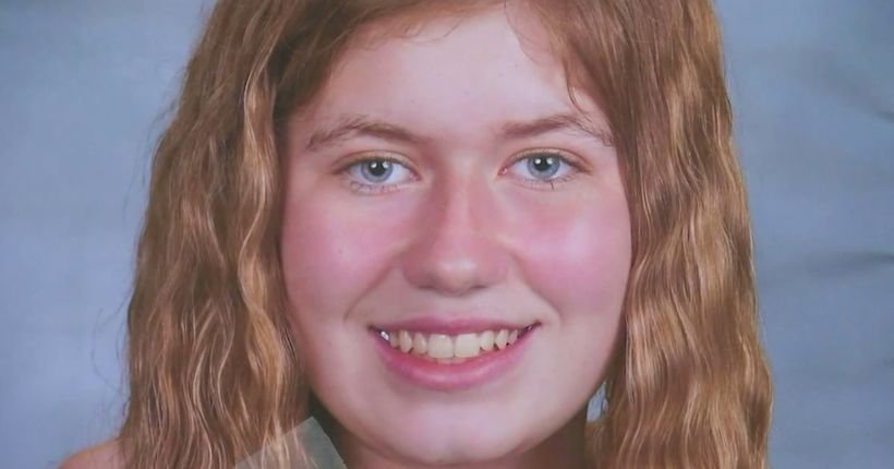 $25K reward  for information in search for missing Wisconsin girl Jayme Closs