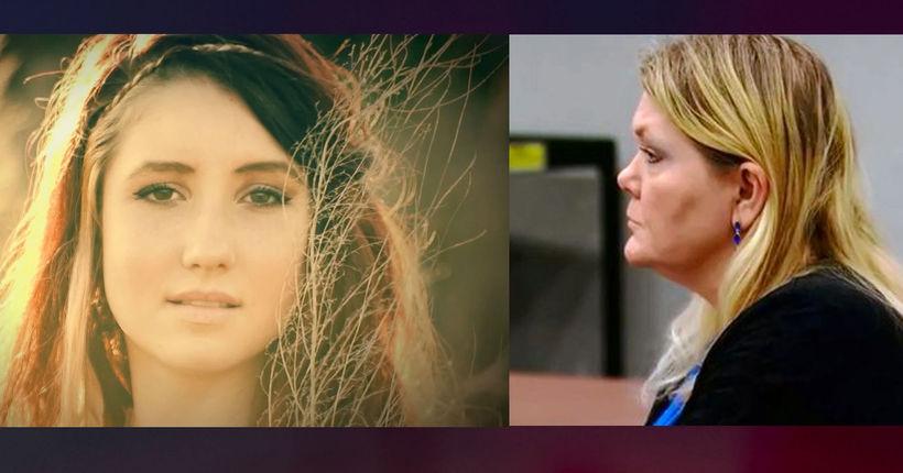Heather Elvis update: Tammy Moorer gets 60 years, will serve 30