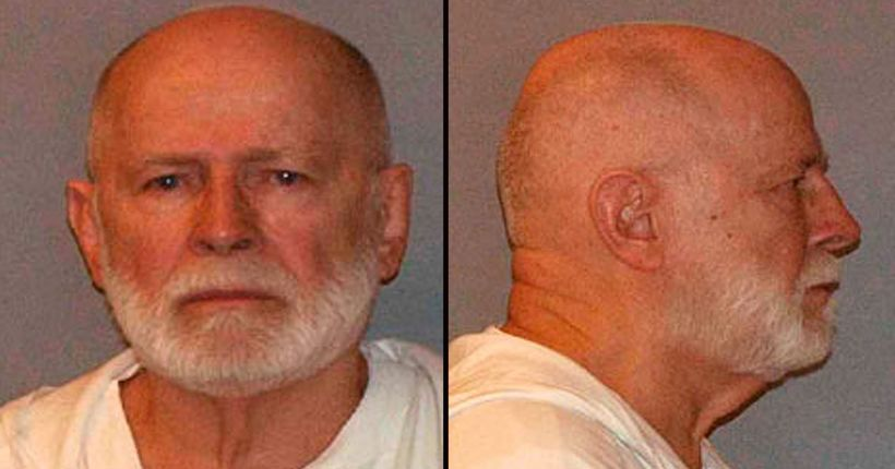 'Whitey' Bulger killed after being transferred to West Virginia prison