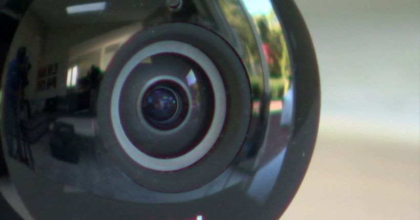Home monitoring system hacked by stranger; family doesn't know how long they've been watched