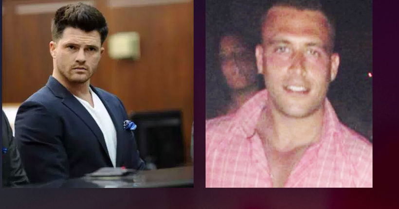 James Rackover convicted in Manhattan party murder of Joey Comunale