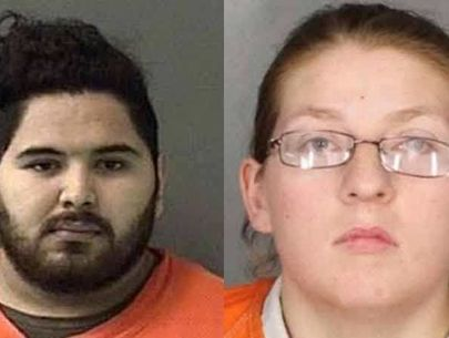 Married couple admits to filming themselves sexually assaulting children