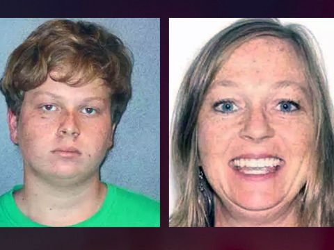 15-year-old boy accused of killing mother after argument over bad grade