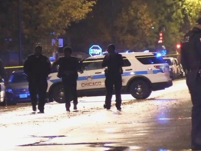 Man, 41, shot in chest in road rage incident in Chicago: Police