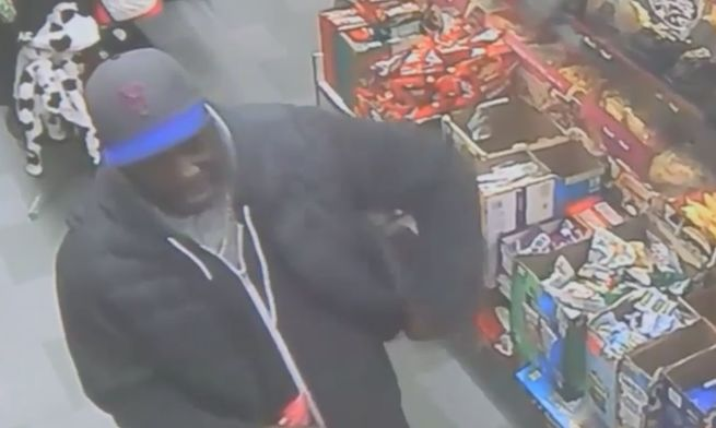 Boy, 13, sexually assaulted in Queens, police search for suspect seen on surveillance video