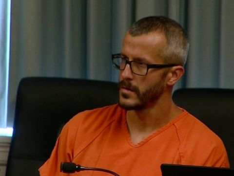 Mistress tells Denver Post that Christopher Watts lied their entire relationship