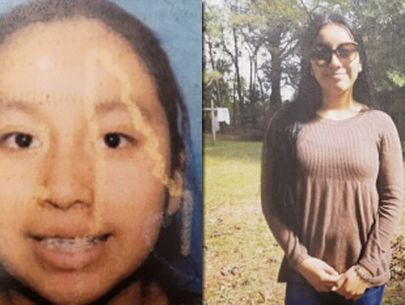 Surveillance photo shows SUV wanted in search for missing 13-year-old N.C. girl