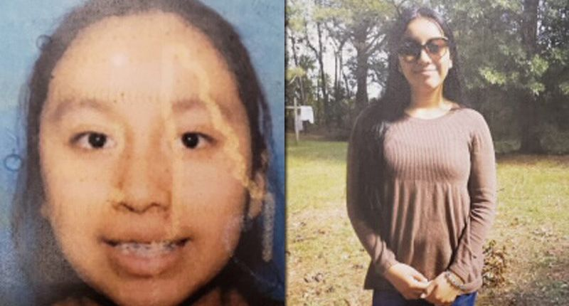 SUV used to kidnap North Carolina girl found; 13-year-old remains missing
