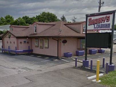 Strip club busted accepting food stamps in exchange for lap dances, drugs