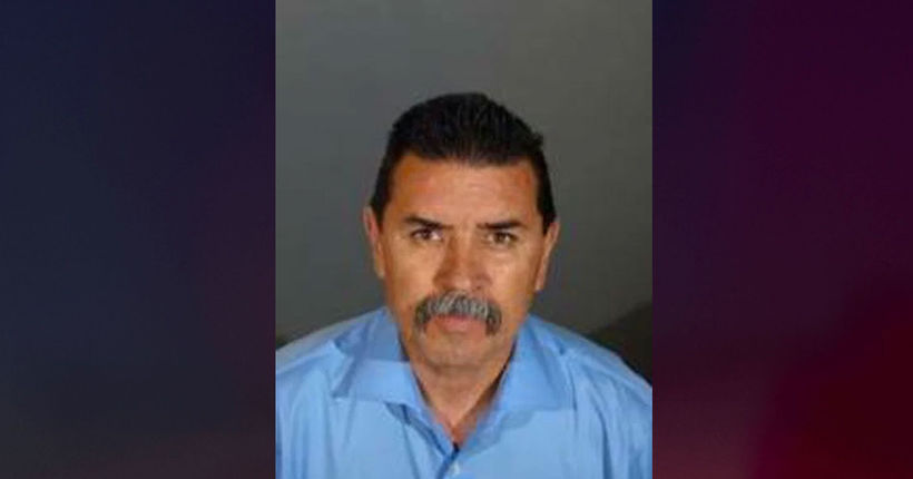 Ex-janitor at California middle school convicted of molesting 8 students