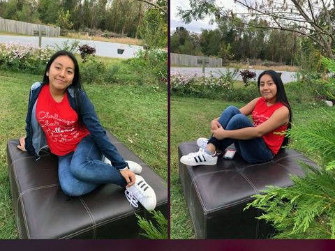 FBI releases new pictures of kidnapped North Carolina teen Hania Aguilar
