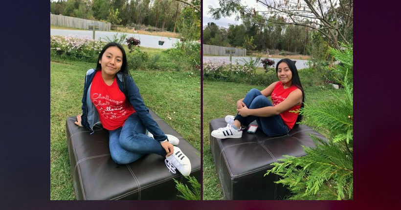 Body found in North Carolina believed to be missing 13-year-old Hania Aguilar