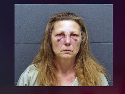 Indiana woman accused of murdering husband Friday, waiting till Monday to report