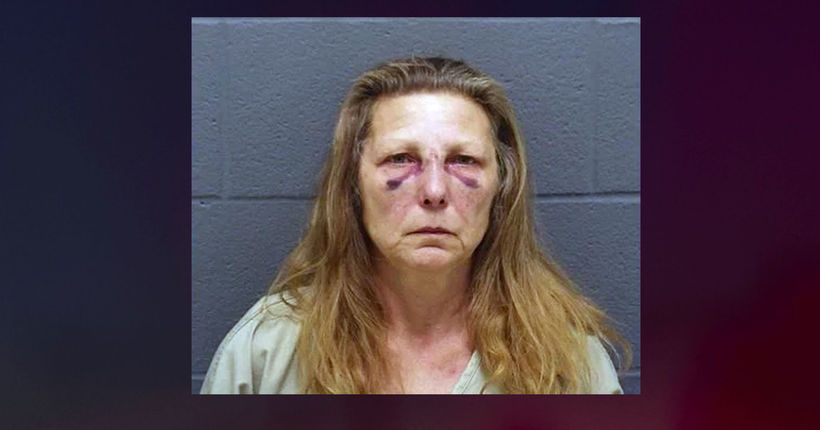 Indiana woman accused of murdering husband on Friday, waiting until Monday to report it