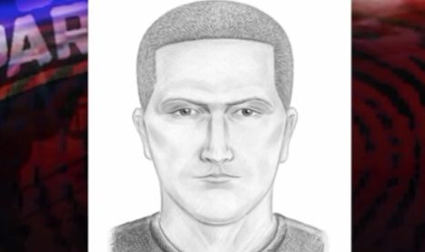 Sketch released of person sought in alleged subway hate crime that left Brooklyn mom with collapsed lung
