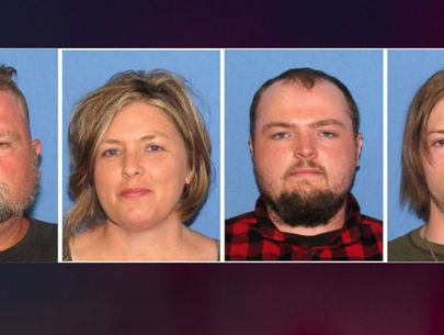 Four family members arrested in 2016 murders of 8 people in Ohio