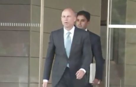 Stormy Daniels' attorney, Michael Avenatti, arrested following domestic violence allegation
